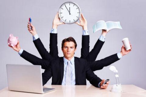 Strategii de productivitate